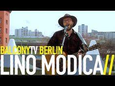 LINO MODICA bei BalconyTVBerlin    https://www.balconytv.com/berlin https://www.facebook.com/BalconyTVBerlin