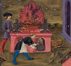 Forno da cucina_De Sphaera_folio 11r   Flickr - Photo Sharing!