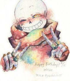 Happy birthday ink!!!