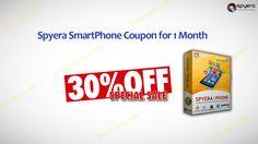 Receive 30% OFF Spyera SmartPhone Coupon for 1 Month http://tickcoupon.com/stores/spyera-coupon-codes