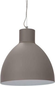 Contrast Stone Pendant Light from Heal's