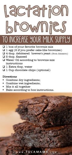 Brewers Yeast Lactation Recipes - Brewer's Yeast Breastfeeding Recipes are gr. - Brewers Yeast Lactation Recipes – Brewer's Yeast Breastfeeding Recipes are great for lactation - Brewers Yeast Breastfeeding, Breastfeeding And Pumping, Breastfeeding Smoothie, Breastfeeding Cookies, Smoothie Prep, Smoothie Recipes, Smoothies, Fun Easy Recipes, Baby Food Recipes