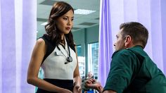 Casualty - Series 32 Episode 11 - Lily's Final Episode