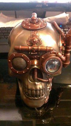 (97) Steampunk Tendencies