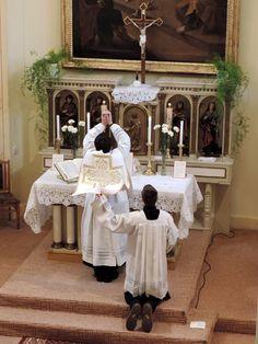 Sancta Missa in Krškany