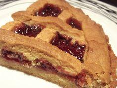 Olga's cuisine...και καλή σας όρεξη!!!: Πάστα Φλώρα