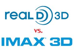See it in REAL D 3D and IMAX 3D