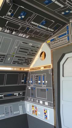 TheSofaking uploaded this image to 'Mobile Uploads/Millennium Falcon Console Build'. See the album on Photobucket.