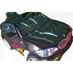 Auto / Camioneta A Bateria Replica Bmw X6 - La Golosineria $ 5799.99 - LA GOLOSINERIA