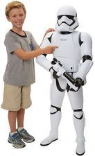 """Check This Out! Star Wars 48"""" (121cm) Storm Trooper Battle Buddy (3 Years) #OnSale #Discount #Shopping #AddMe #FollowMe #BestPins"""