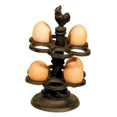 Gefunden bei Wayfair.de - Eierhalter Dozen
