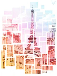 Oui, Paris! A little dream travel destination inspo to help her imagination take flight. #ShopJustice #ad *My daughter loves all things Paris.