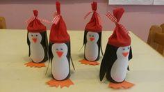 Πιγκουίνοι προσοχή!