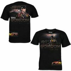 NASCAR Jeff Gordon #24 Drive To End Hunger Black Camber T-Shirt by NASCAR. $24.95. Made of 100% preshrunk cotton. Show your support for your favorite NASCAR driver with the Jeff Gordon #24 Drive To End Hunger Camber t-shirt from Chase Authentics.