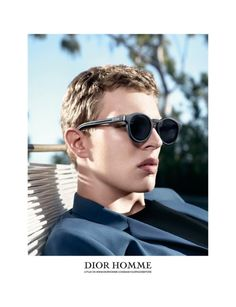 Dior Homme Spring/Summer 2014 Campaign by Willy Vanderperre