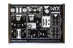 nyx | Dreadbox