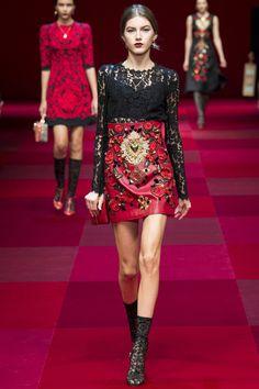Dolce&Gabbana 2015