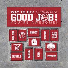 Basketball GOOD JOB