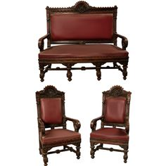 Antique Furniture And Victorian Home Accessories On