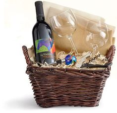 Wine Gift Baskets | World Market