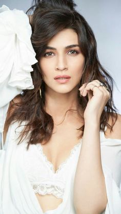 Kriti Sanon sexy pics are an eye feast for her fans. Here are the bold, semi nude and hot images of Kriti Sanon from her hot photoshoots. Do check out Sizzling images of Kriti Sanon in bikini, saree, Jeans etc Indian Celebrities, Bollywood Celebrities, Beautiful Celebrities, Beautiful Actresses, Beautiful Bollywood Actress, Most Beautiful Indian Actress, Bollywood Heroine, Hot Actresses, Indian Actresses