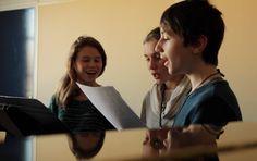 Le Projet : l'école de la voix. Plongée au coeur de la Maîtrise de Radio France et de son projet avec le trompettiste Ibrahim Maalouf grâce à une série exceptionnelle de vidéos. A savourer.