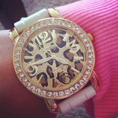 Cute watch!:)