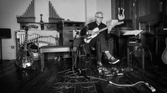 'What Made That Thing Work?': Bill Frisell Takes On Screen Music : NPR