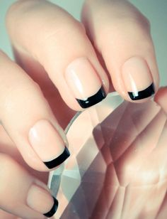 French Mani Makeover: 14 Must-See Updated Versions From Pinterest