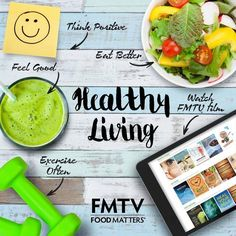 Do you want hundreds of wellness films right at your fingertips?  Get your 10 day free trial for FMTV today --> www.fmtv.com/join-today