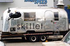 skillet street food truck in Seattle