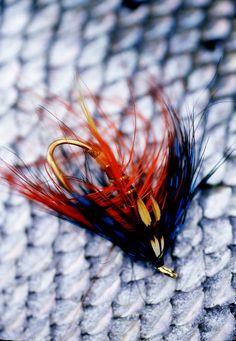 Matt Harris Flyfishing Image Library