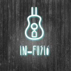 """In-fusió"""".  Es tracta de que a partir d'una cançó diferents artistes s'inspiren i dónen el seu particular punt de vista, sigui amb il·lustració, disseny, fotografia, video, etc."""