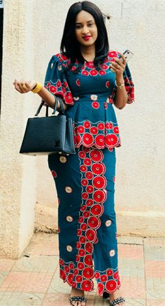 couture dame ivoirienne
