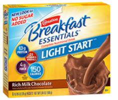 $2.00 off ANY Carnation Breakfast Essentials Light Start Coupon on http://hunt4freebies.com/coupons