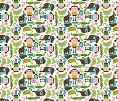 Sweaters Unisex fabric by natitys on Spoonflower - custom fabric