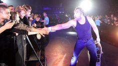 WWE Live rocks Rotterdam, Netherlands
