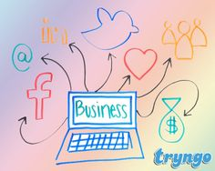 Business on Social Media - Is Yours There? AZ Social Media Wiz, Learn how to take control of your marketing! Social Media classes in Phoenix & Online.