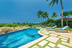 72-2868 Uluweuweu Akau Place, Kukio, HI 96740 $7,200,000 | Maui, Oahu, Hawaii Real Estate Photography