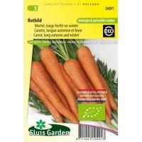 Biologische zaden kopen ? Nu tot 25 % korting op bio zaden.  Bestellingen van € 20,00 of meer worden gratis thuisbezorgd.