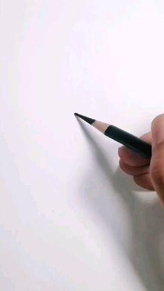 Art Drawings Sketches Simple, Pencil Art Drawings, Mandala Drawing, Wow Art, Diy Canvas Art, Art Tips, Doodle Art, Art Tutorials, Cute Art