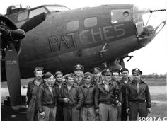 379th BG Kimbolton. AC #42-39800. Assigned to 303rd BG. Nov 2, 43 transfer to 384th then to 379 on 7/7/43. Declared War Weary 11/11/44. Transferred to RAF
