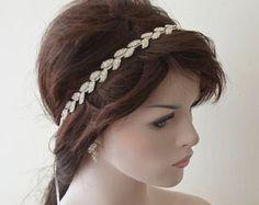 Bridal Hair Comb Wedding Rhinestone Comb Rhinestone от ADbrdal