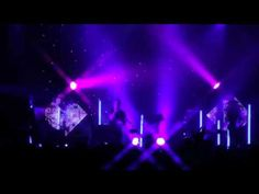 """M83 performing their new single, """"Midnight City"""" off of their most recent release Hurry Up, We're Dreaming on Carson Daly. Hurry Up, We're Dreaming was released in October via Mute."""