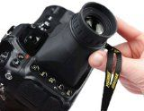 Hoodman HoodLoupe 3.0 - This helps you see your screen on those bright days.