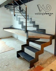 Integrated wood slab desk/ step so cool Stairway Decorating Cool Desk Integrated… Integrated wood slab desk/ step so cool Stairway Decorating Cool Desk Integrated SLAB Step Wood Stairs Architecture, Interior Architecture, Interior Stairs, Interior Design Living Room, Stairway Decorating, Steel Stairs, Wood Stairs, Modern Stairs, Stair Railing