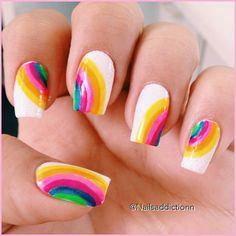 Instagram photo by nailsaddictionn #nail #nails #nailart