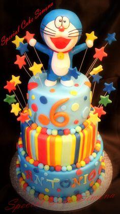 102 Best Cartoon Doraemon Images Doraemon Cake Pies