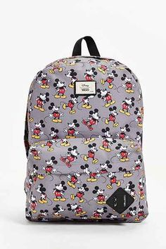 Vans Disney Old Skool II Backpack - Urban Outfitters