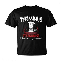 Terminus Steak House We'd Love To Have You For Dinner